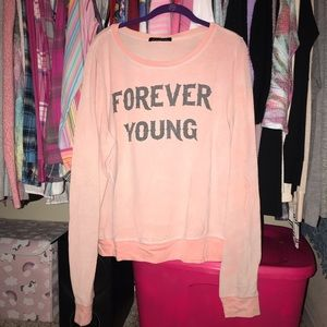 Wildfox Forever Young BBJ
